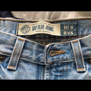 GAP Jeans - vintage gap jeans